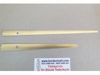 Akrep 16,5 cm Yelkovan 21,5 cm Metal Gold 100 Adet